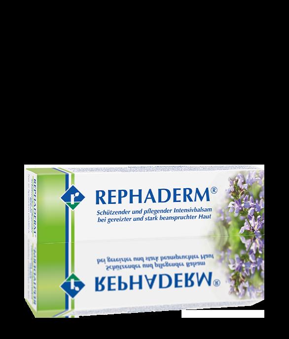 rephaderm produkte repha gmbh biologische arzneimittel. Black Bedroom Furniture Sets. Home Design Ideas
